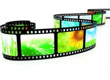 scanare film